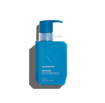Kevin Murphy Re Store Repairing Cleansing Treatment kuracja regenerująco-oczyszczająca włosów i skóry głowy 200ml