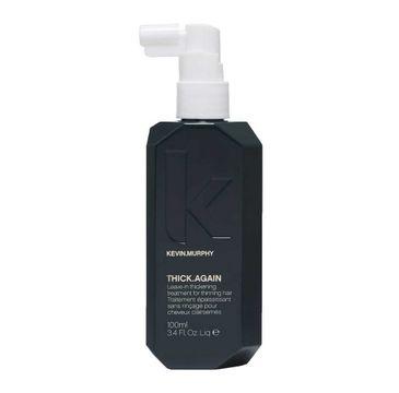 Kevin Murphy Thick.Again kuracja zagęszczająca i pogrubiająca włosy dla mężczyzn (100 ml)