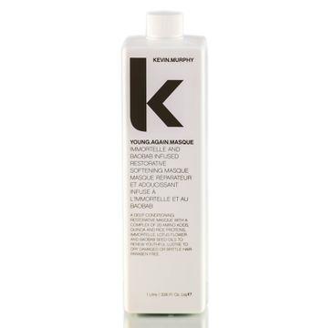Kevin Murphy Young Again Masque maska poprawiająca kondycję włosów (1000 ml)
