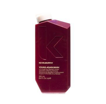 Kevin Murphy Young Again Wash odbudowujący szampon do włosów (250 ml)