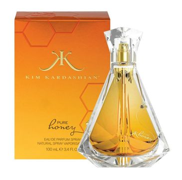 Kim Kardashian – Pure Honey woda perfumowana spray (100 ml)
