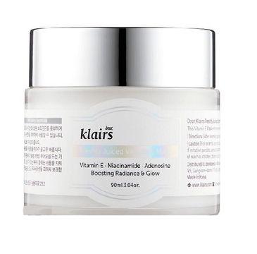 Klairs Freshly Juiced Vitamin E Mask maska wielofunkcyjna na bazie witaminy E 90ml