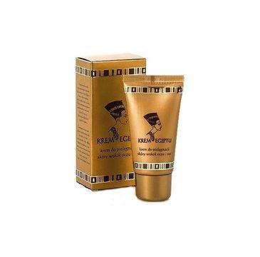 Korana Krem Egiptu do pielęgnacji skóry wokół oczu i ust 30 ml