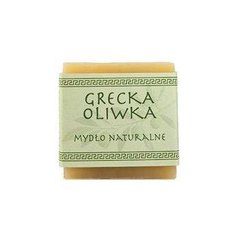 Korana mydło naturalne Grecka Oliwka 100 g