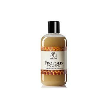 Korana szampon do włosów z 20% ekstraktem propolisu 300ml