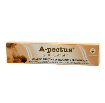 Kosmed A-pectus Krem do piel臋gnacji brodawek sutkowych 15ml