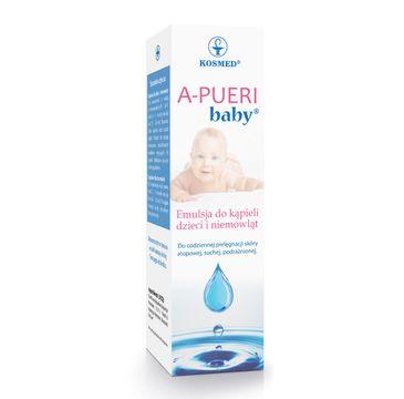 Kosmed A-Pueri Baby (emulsja do kąpieli dla dzieci i niemowląt 500 ml)