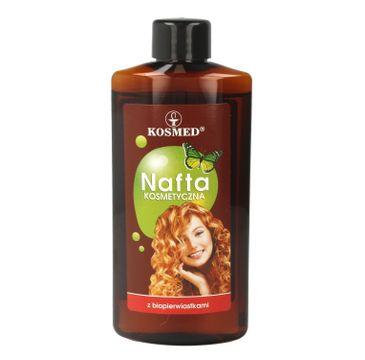 Kosmed nafta kosmetyczna (z biopierwiastkami 150 ml)