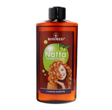 Kosmed Nafta kosmetyczna z czarn膮 rzodkwi膮 150 ml