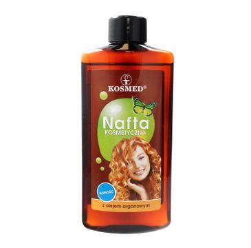 Kosmed Nafta kosmetyczna z olejem arganowym 150 ml