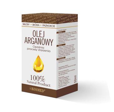 Kosmed – Olejek arganowy 100% (50 ml)