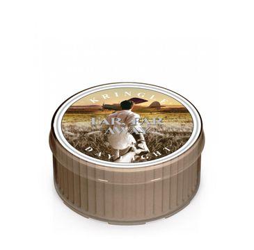 Kringle Candle Daylight świeczka zapachowa Far Far Away (35 g)