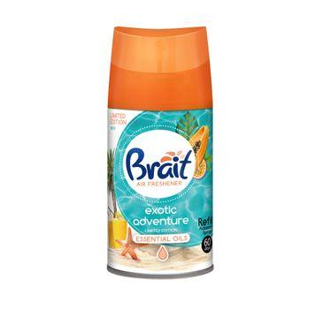 Brait Exotic Adventure odświeżacz powietrza (250 ml)