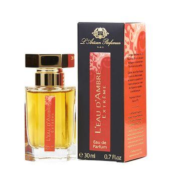 L'Artisan Parfumeur L'eau D'ambre Extreme woda perfumowana spray 30ml