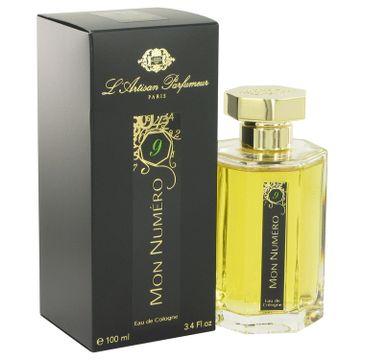L'Artisan Parfumeur Mon Numero 9 woda kolońska spray 100ml