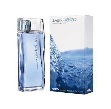 L'eau par Kenzo pour Homme woda toaletowa spray 100ml