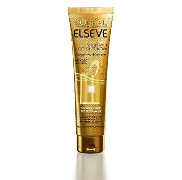 L'Oreal Elseve Magiczna Moc Olejków olejek w kremie do wszystkich typów włosów 150 ml