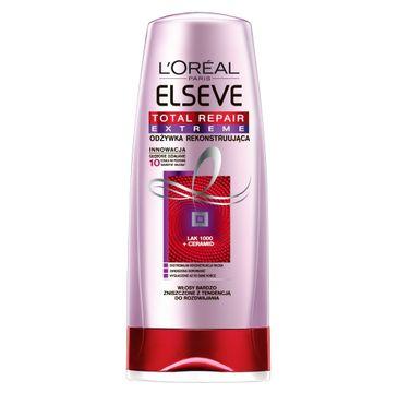 L'Oreal Elseve odżywka do włosów rekonstruująca 200 ml