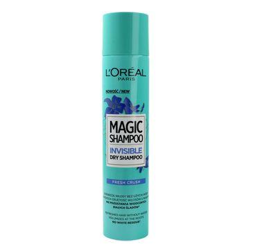 L'Oreal Magic Fresh Crush suchy szampon do włosów 200 ml
