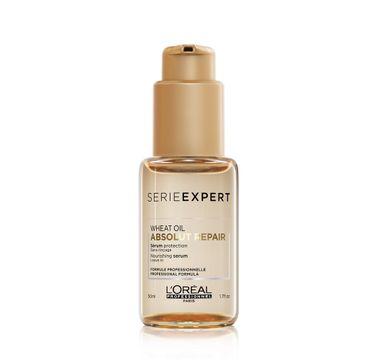 L'Oreal Professionnel Serie Expert Absolut Repair Nourishing Serum odżywcze serum do włosów zniszczonych i osłabionych 50ml