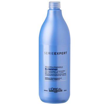 L'Oreal Professionnel Serie Expert Blondifier Conditioner odżywka nabłyszczająca do włosów blond 1000ml