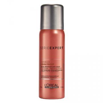 L'Oreal Professionnel Serie Expert Brush Proof Anti-Breakage Detangling Spray spray do włosów słabych i łamliwych 60ml