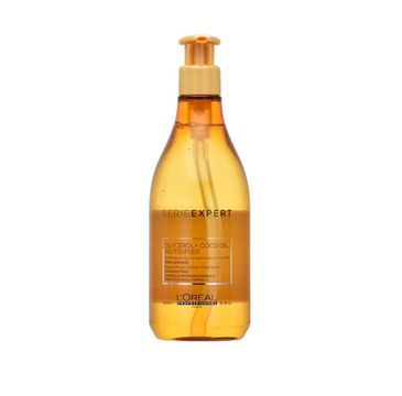 L'Oreal Professionnel Serie Expert Nutrifier Glycerol+Coco Oil Shampoo odżywczy szampon do włosów suchych 500ml