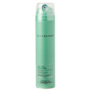L'Oreal Professionnel Serie Expert Volume Inflator Powder-In-Spray puder w sprayu dla extra objętości 250ml