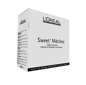 L'Oreal Professionnel Sweet Meches folia do pasemek