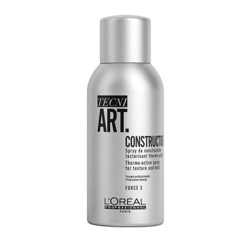 L'Oreal Professionnel Tecni Art Constructor Termo-Active Spray termoaktywny spray utrwalający Force 3 150ml