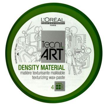 L'Oreal Professionnel Tecni.Art Density Material plastyczny wosk strukturyzujÄ…cy 100 ml