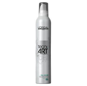 L'Oreal Professionnel Tecni.Art Full Volume pianka nadająca włosom objętość 250 ml