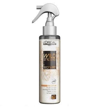 L'Oreal Professionnel Tecni Art Wild Stylers Powder - In - Lotion puder w spray'u 3 Force 150ml