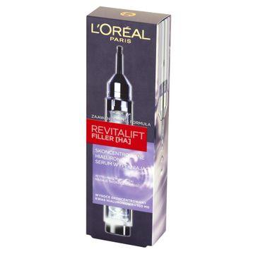 L'Oreal Revitalift Filler serum do twarzy wypełniające zmarszczki 16 ml