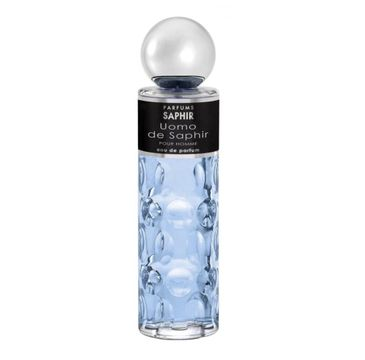 L'Uomo De Saphir Pour Homme woda perfumowana spray 200ml