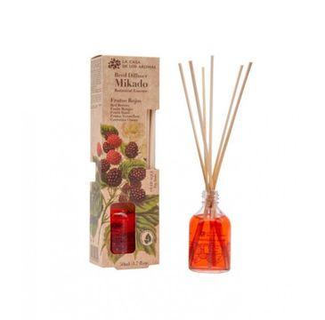 La Casa de los Aromas Mikado Botanical Essence olejek eteryczny z patyczkami Owoce Leśne (50 ml)