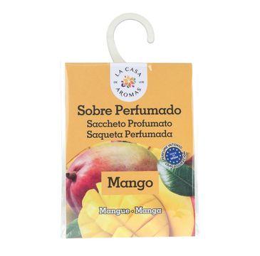 La Casa de los Aromas – Sobre Perfumado saszetka zapachowa Mango (13 g)