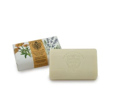 La Florentina Bath Soap mydło do kąpieli Lavender & Marigold 300g