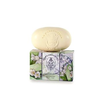 La Florentina Bath Soap mydło do kąpieli Lily Of The Valley 300g