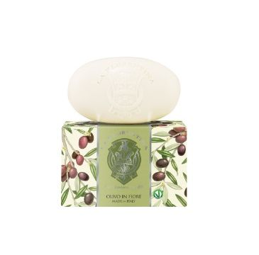 La Florentina Bath Soap mydło do kąpieli Olive Flowers (300 g)