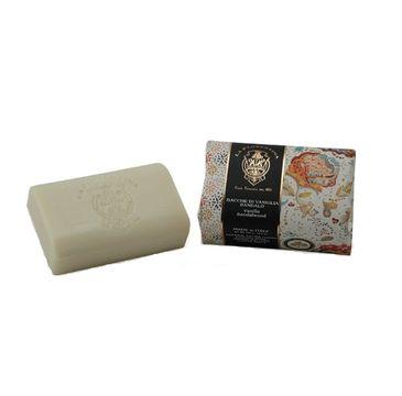 La Florentina Bath Soap mydło do kąpieli Vanilla & Sandalwood 300g
