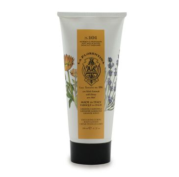 La Florentina Body Lotion balsam do ciała Lavender & Marigold 200ml