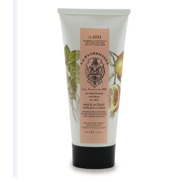 La Florentina Body Lotion balsam do ciała Pomegranate & Ginseng 200ml