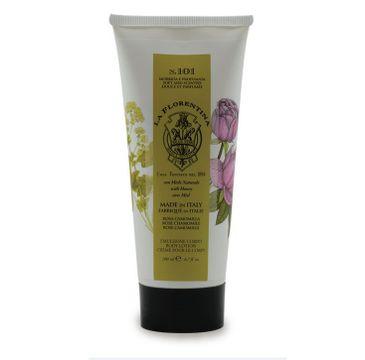 La Florentina Body Lotion balsam do ciała Rose & Camomile 200ml