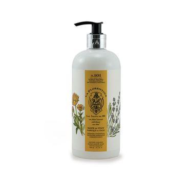 La Florentina Hand & Body Liquid Soap mydło do rąk i ciała w płynie Lavender & Marigold 500ml