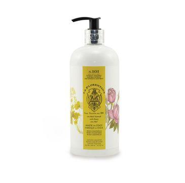 La Florentina Hand & Body Liquid Soap mydło do rąk i ciała w płynie Rose & Camomile 500ml