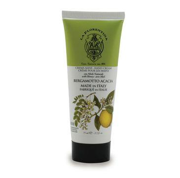 La Florentina Hand Cream krem do rąk Citron & Acacia 75ml