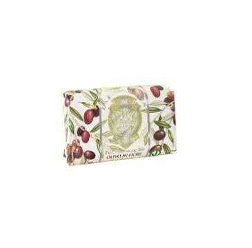 La Florentina Hand Soap mydło do rąk Olive Flowers (200 g)
