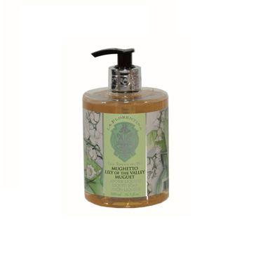 La Florentina Liquid Soap mydło do rąk w płynie Lily Of The Valley 500ml