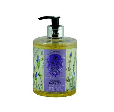 La Florentina Liquid Soap płynne mydło do rąk Lavender 500ml